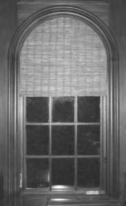 Shades For Arched Windows Amp Other Shapes Dallas Plano