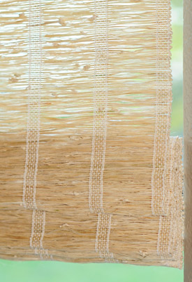 Custom Sized Woven Shades Dallas Plano Tx Wind Song